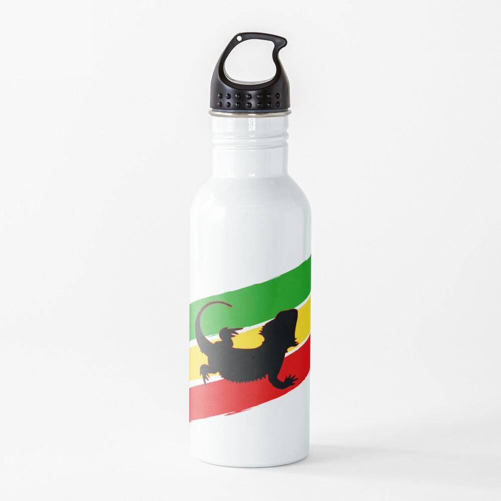 Rastabeardian Water Bottle