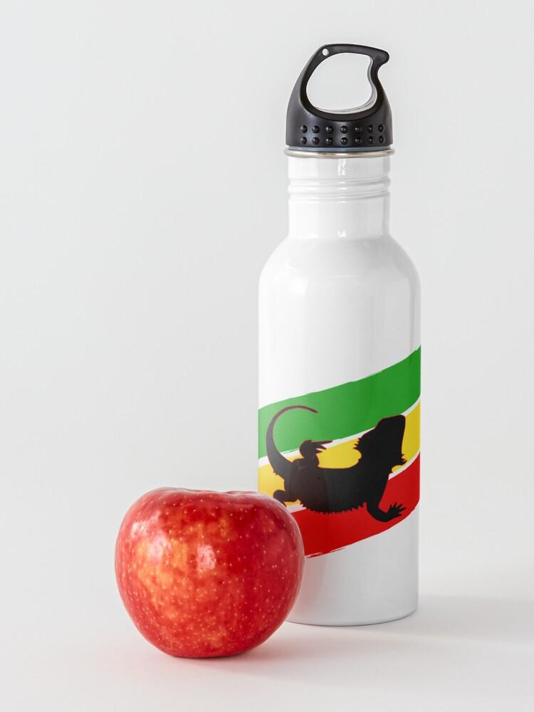 Alternate view of Rastabeardian Water Bottle