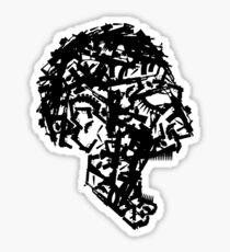 People Kill Sticker