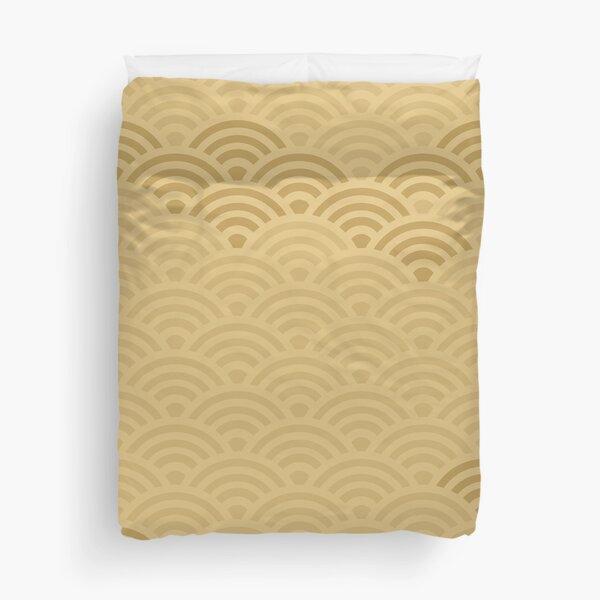 Japan Goldie - Pattern Duvet Cover