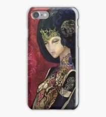 Daughter of the Serpent King  iPhone Case/Skin