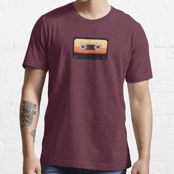 Awesome Mix Vol. 1 Essential T-Shirt