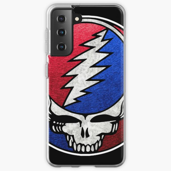 Grateful Garcia Says Classic Rock Is Not Dead Samsung Galaxy Soft Case