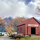 Glenorchy by SeeOneSoul
