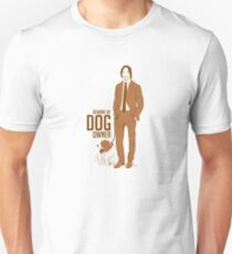 Beware of Dog Owner T-Shirt