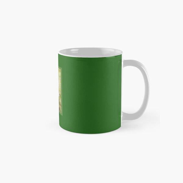 Dare to Succeed Classic Mug