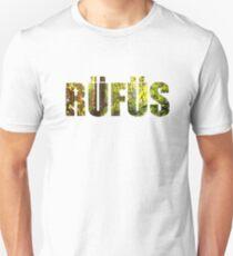 RÜFÜS / RÜFÜS DU SOL Unisex T-Shirt