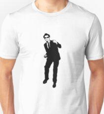 Ska dancer T-Shirt