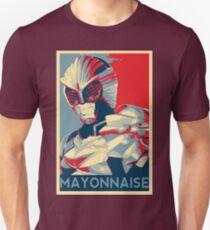 MAYONNAISE Unisex T-Shirt