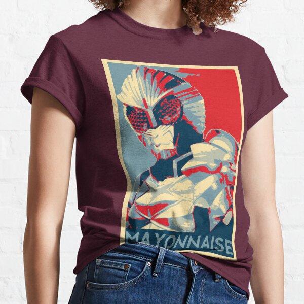 MAYONNAISE Classic T-Shirt