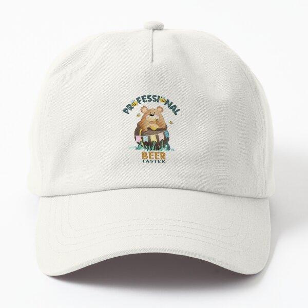 Bear Taster, & The Honey Bees  Dad Hat