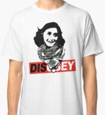 Anne Frank's Kaffiyeh Classic T-Shirt