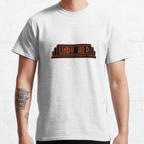 Lindy Hop Classic T-Shirt