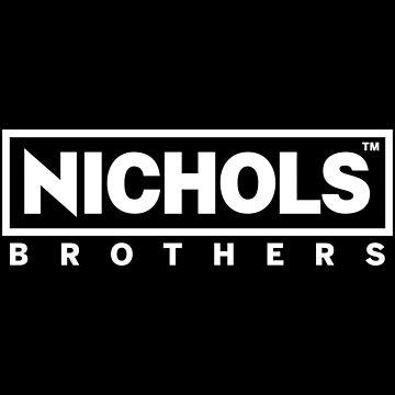 Nichols Brothers Logo by AdamNichols