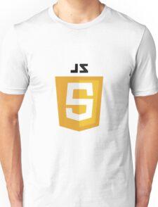 JS - javascript Unisex T-Shirt