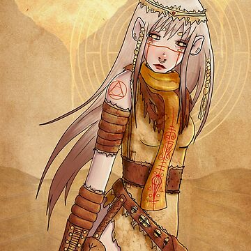 Gelfling Gold by Ravenous-Decay