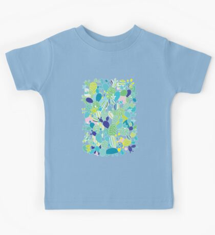 Cactus Mania Kids Clothes