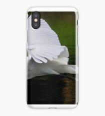 Grace In Flight iPhone Case/Skin