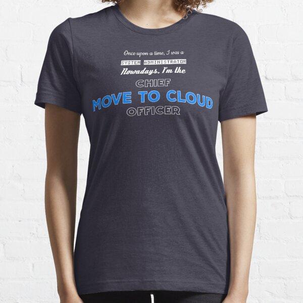 System Administrator - T-Shirt Essential T-Shirt