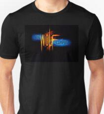 Big Wolf On Campus Logo T-Shirt