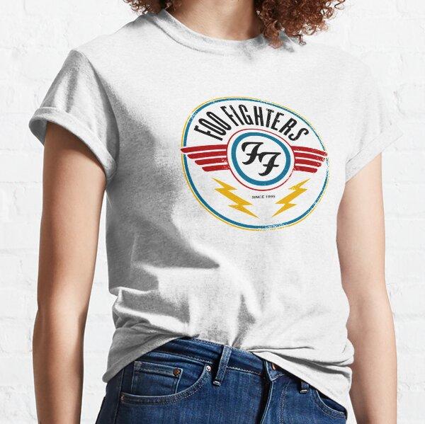 Die Foo Wings Classic T-Shirt