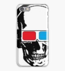uncommon Interests logo 2 iPhone Case/Skin