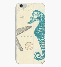 Seahorse iPhone-Hülle & Cover