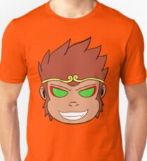 wukong,themonkeyking Unisex T-Shirt