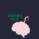 Sweets for Zombie! by J. Reshetnikov
