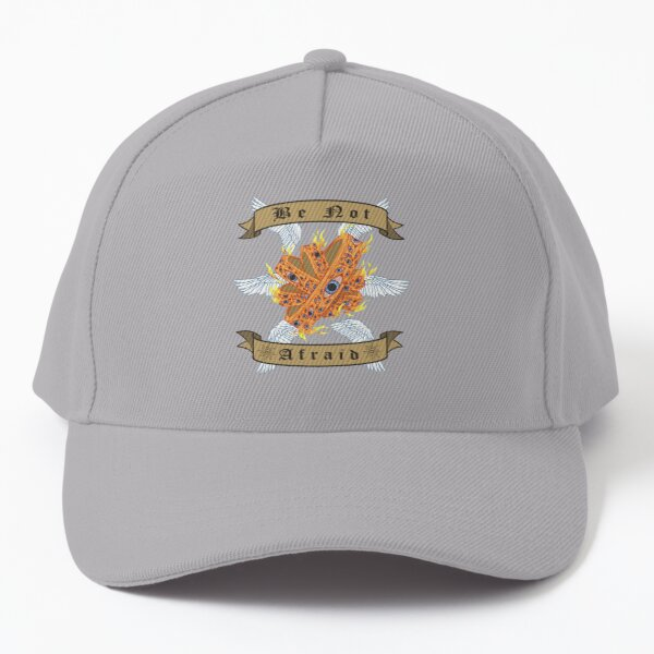 Biblically Accurate Angel Message: Antiquity Baseball Cap