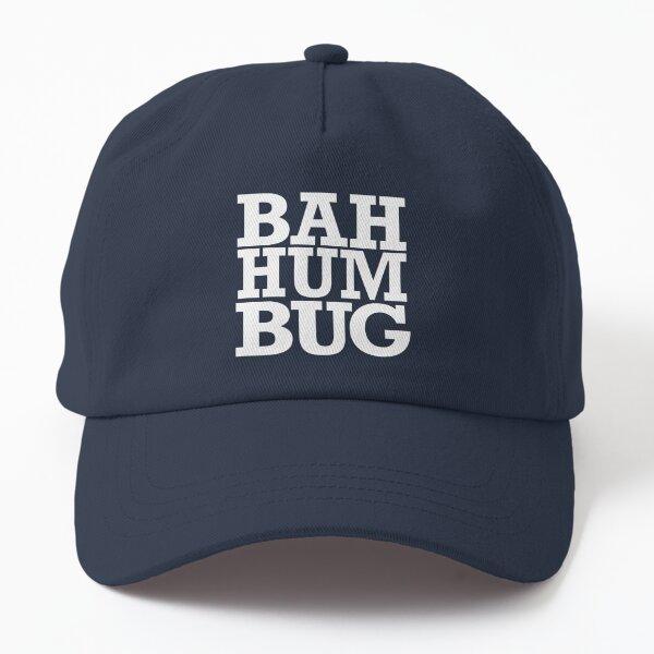 BAH HUMBUG Dad Hat
