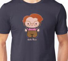 Hello Barb Unisex T-Shirt