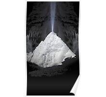 Pharos Pyramid Poster