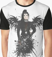 The Raven Queen Graphic T-Shirt