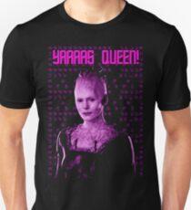 Yas Borg Queen!! Unisex T-Shirt
