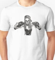 "Cara Delevingne ""Gangstified"" T-Shirt"