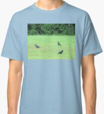 Dagnabbit!! I think The Early Bird got here first! Classic T-Shirt