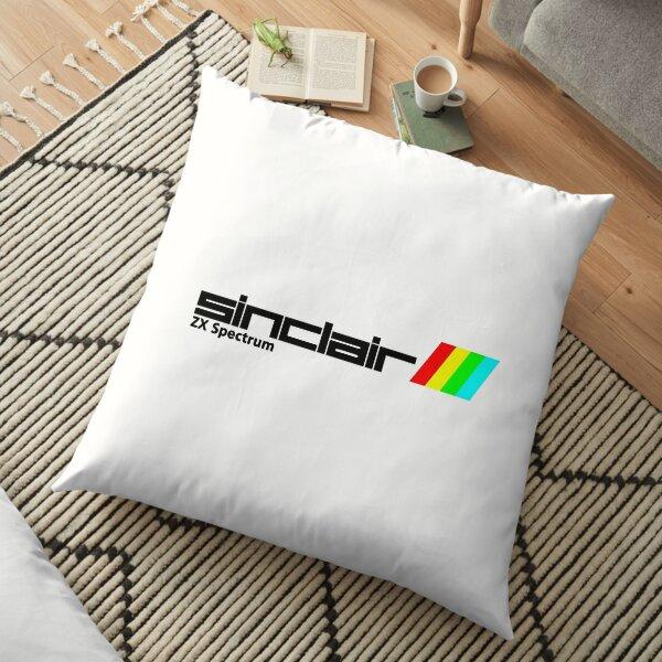 Best Selling - Sinclair ZX Spectrum Merchandise Floor Pillow
