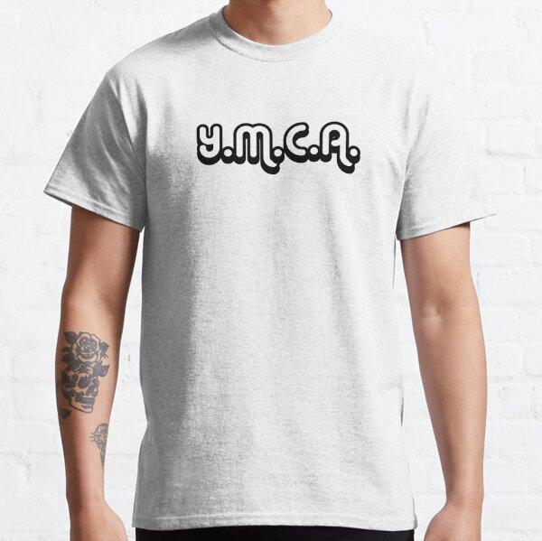 YMCA Classic T-Shirt