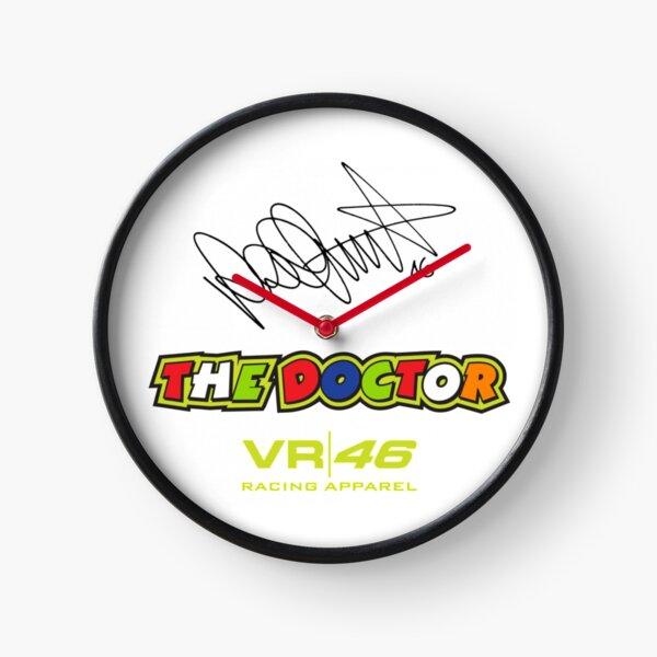 Valentino Rossi | VR46 - Signature Merchandise Clock