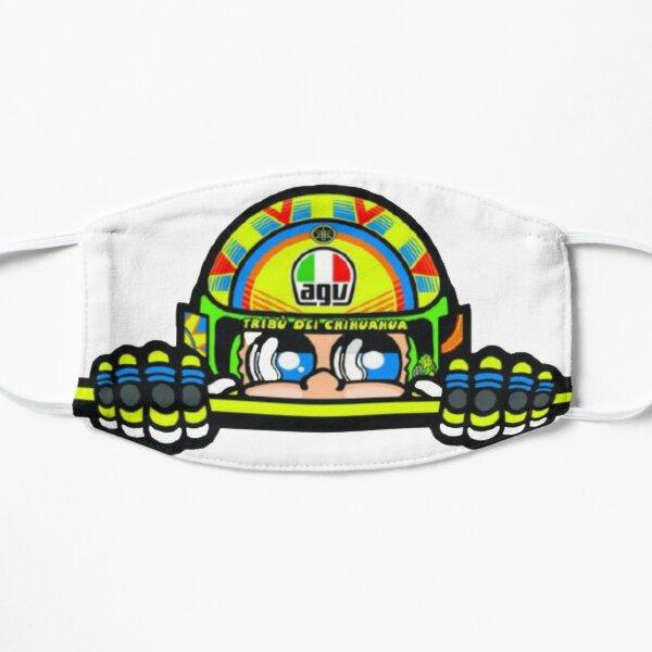 Marchandise Valentino Rossi VR46 Masque sans plis