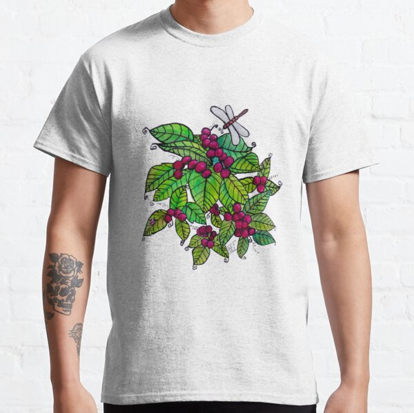 Flower Series #4 Classic T-Shirt