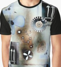 Propellor Graphic T-Shirt