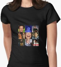 Robin Williams Collage T-Shirt