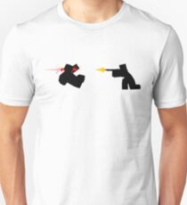 Unturned Zombie Kill T-Shirt