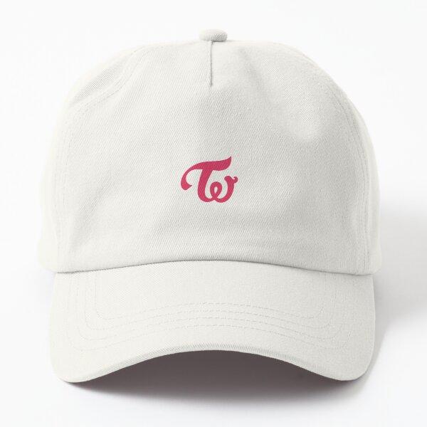 Best Selling- Twice Merchandise Dad Hat