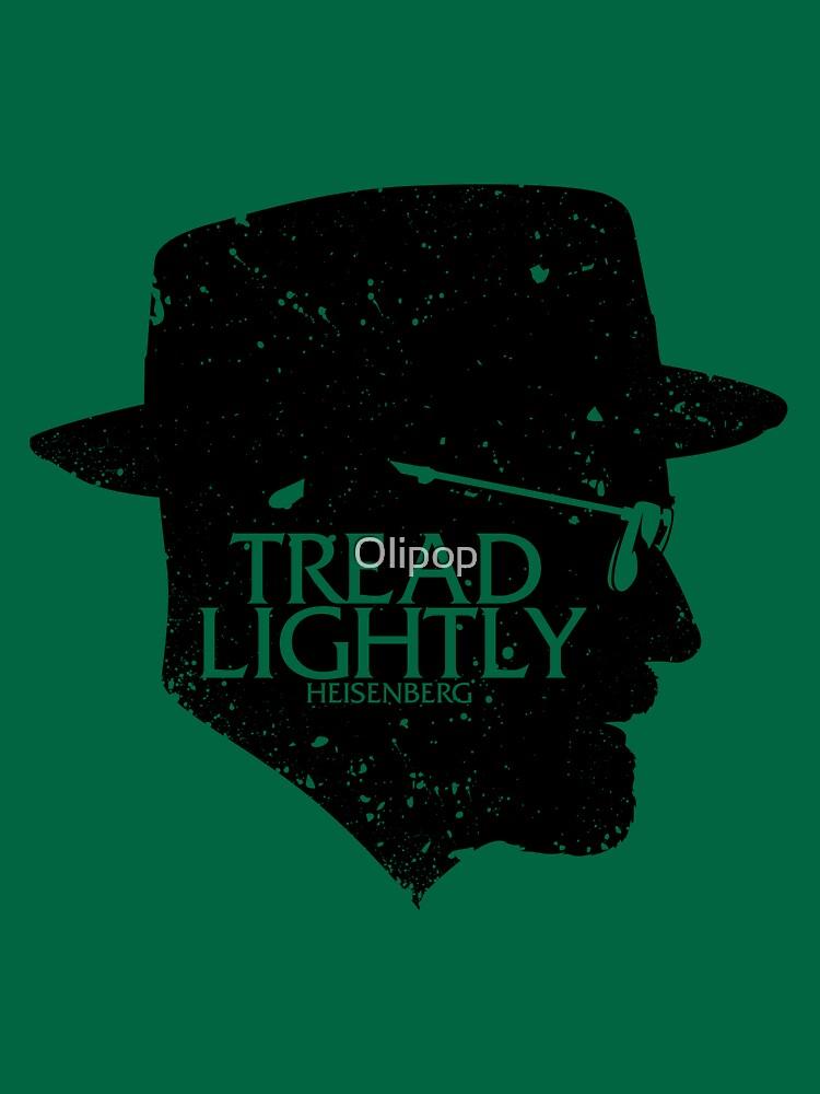 Tread Lightly | Unisex T-Shirt