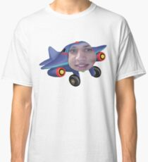 Tyler the jet engine Classic T-Shirt