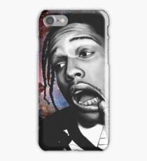 ASAP Rocky iPhone case iPhone Case/Skin