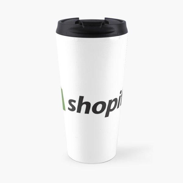 SALE - Shopify Travel Mug